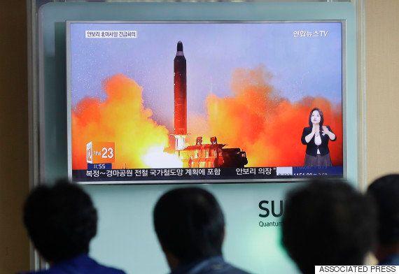 米韓の対北朝鮮ミサイル防衛に、中国が神経を尖らせる本当の理由