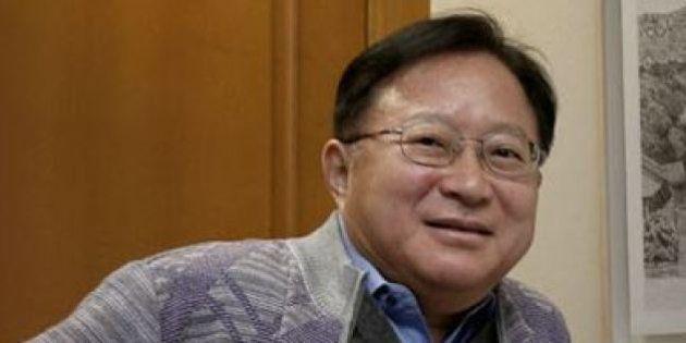 韓国の大手新聞主筆、疑惑の造船大手からヨーロッパ旅行の接待?