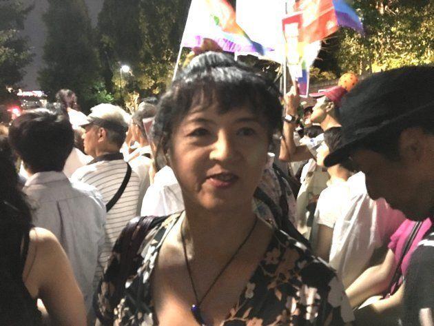 杉田水脈議員の「差別発言」に抗議するデモに、なぜ5000人も集まったのか