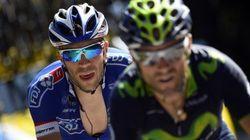 「ピノにレース前は謝罪したバルベルデだが、レース後に激怒」ツール・ド・フランス2014 第14ステージ