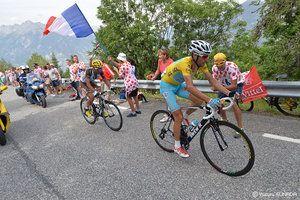 ツール・ド・フランス2014 第14ステージ