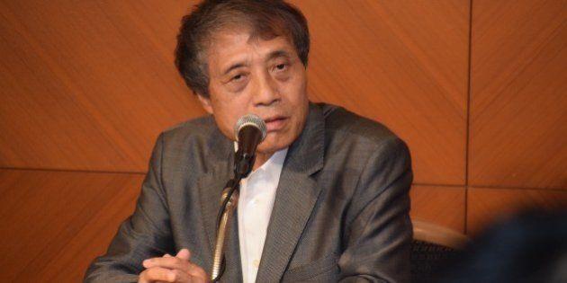 【新国立競技場】「2520億円になったのは安藤さんのせいだ、と言われても...」安藤忠雄氏が語る