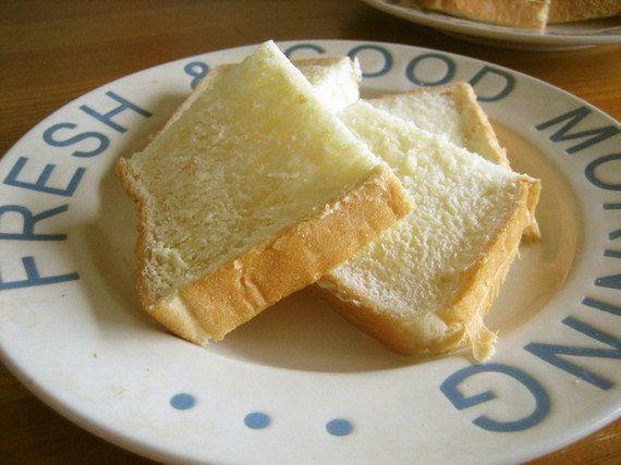 時短朝食!「焼かないシュガートースト」が驚く美味しさ