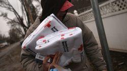 アメリカ赤十字社、ハリケーン被災者救援での不祥事報道に反論「偏っている」