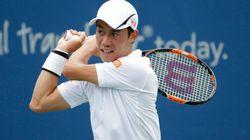 「しっかり準備はできている」全米オープンテニスに臨む錦織圭に独占インタビュー!