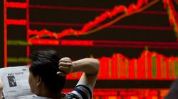 「上海の異変」は中国経済「大屈折」の予兆である