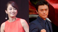 前田敦子と勝地涼が結婚。日テレ系「ど根性ガエル」で初共演