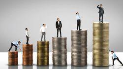 稼げる人と稼げない人の違い/人材不足と低賃金が両立する理由