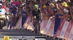 「三味線を弾いて、牽き続けたピノを出し抜いたバルベルデ」ツール・ド・フランス2014 第13ステージ