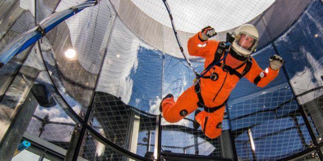 宇宙服、金物屋の材料で作成が可能=デンマークの宇宙団体が「DIY宇宙服」を発表