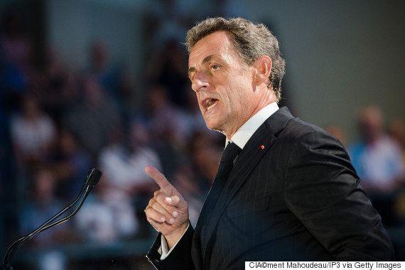 「フランス大統領に返り咲いたら全土でブルキニを禁止する」サルコジ前大統領が公約に掲げる