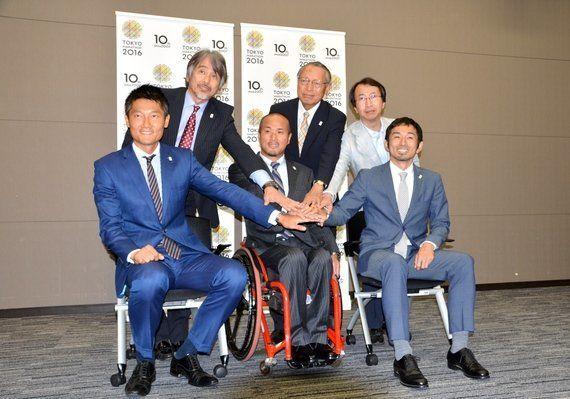 東京マラソン車いす部門、リオ選考レースに