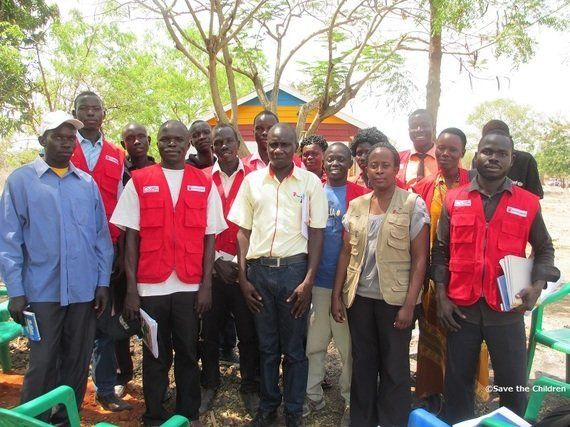 ステレオタイプからの脱却~南スーダン難民支援の現場で~