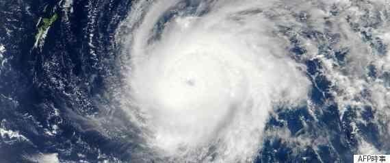 過去最強クラスの台風から身を守るために知っておきたい10のこと