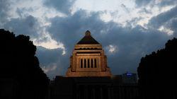 立憲主義を否定する安倍政権