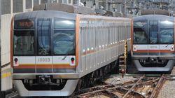 都心の地下鉄に貨物列車 東京オリンピックに備え有楽町線で実験へ
