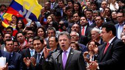 コロンビア、左翼ゲリラと和平合意--半世紀に及ぶ内戦の行方は国民投票の結果次第