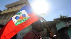 転機に立つハイチ