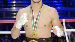 日本ボクシング連盟を批判した村田諒太選手、ナチス強制収容所にまつわる文章をFacebookに投稿。連盟問題と関係?