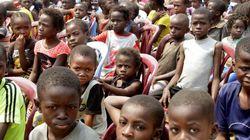 豊かで安全な社会を実現するために:アフリカの保健医療への投資