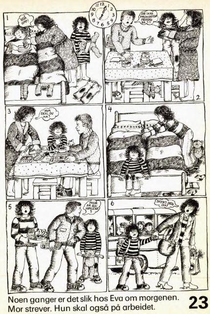 ムーニーのCMが炎上。ワンオペ育児するのが、ママじゃなくてパパだったら? ノルウェーのジェンダーフリー教科書を使って考える