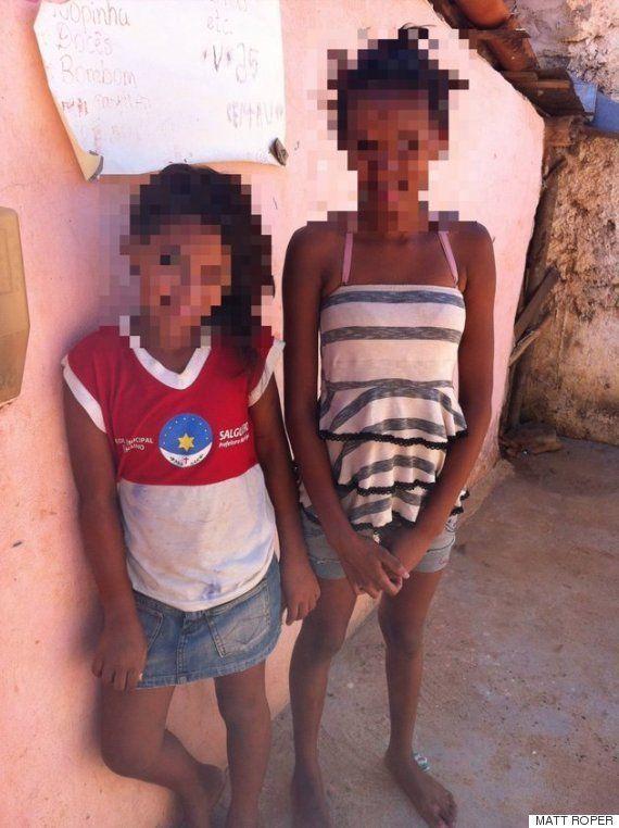 オリンピックの裏には、児童買春がある リオでは少女たちが62円で性奴隷に
