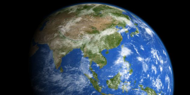NASA「あと20年もすれば、地球外生命体を発見できる」