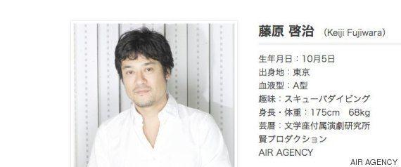 「野原ひろし」代役は森川智之 「クレヨンしんちゃん」、藤原 ...