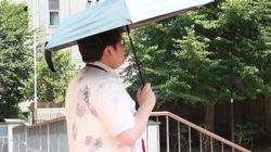 男性の日傘、87%が「気にしない」 すでにジェンダーレスなアイテムだった(調査結果)