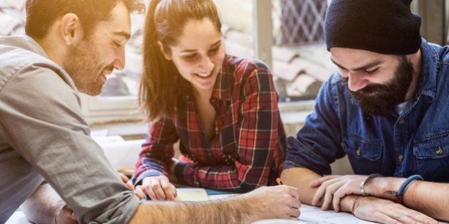 「怠け者」「自分勝手」なミレニアル世代、実は社会を良くしようと考えている(調査結果)