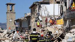 イタリア地震、死者250人に 行楽客が多く犠牲者数の把握が困難に