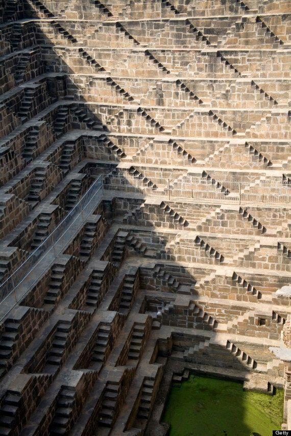 世界の「すごい階段」7選