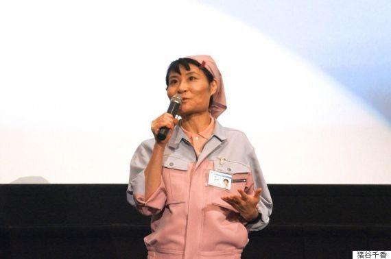 「シン・ゴジラ」の尾頭さんや泉ちゃんが女性限定上映会に登場 ネットで人気のあのセリフも