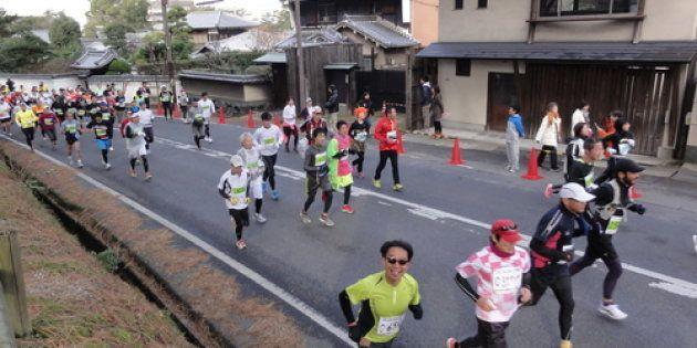 人はなぜ走る?(1)