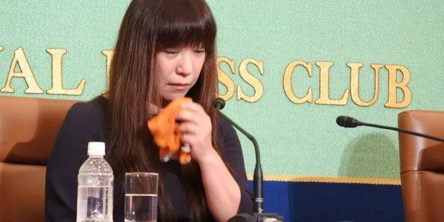 安田純平さんの妻Myuさん、3年の沈黙を破って会見
