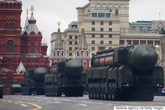 ロシア兵器の人気急上昇、プーチン大統領「チャンス逃すな」