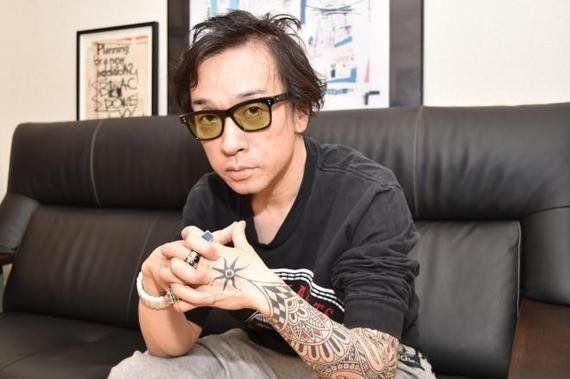 菊地成孔が初めてタトゥーを入れた理由 「刺青文化は絶対消えない」「絶対善の方がよっぽど怖い」