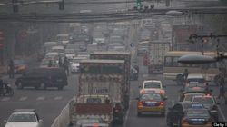 国境を越える大気汚染、ぎくしゃく日中韓で防げるか