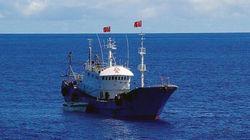サンゴ密漁船が台風に遭ったら「日本は人道的に対処すべき」 中国報道