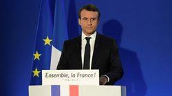 「マクロン圧勝」がフランス政局にもたらすもの--渡邊啓貴