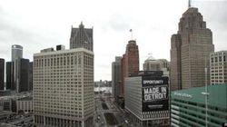 破綻債権ファンドが狙うデトロイト市