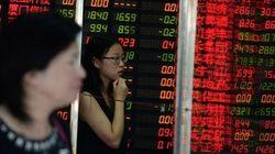 中国株急落は「単なる株価の調整局面」エコノミストは語る