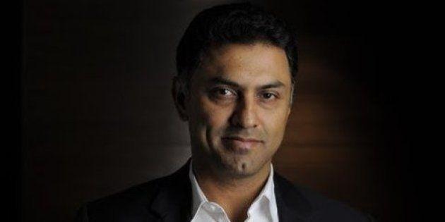 Googleの最高事業責任者、ニケシュ・アローラがソフトバンクの副会長に就任へ
