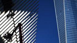 ワン・ワールドトレードセンター、建設された様子が24秒で見られる(動画)