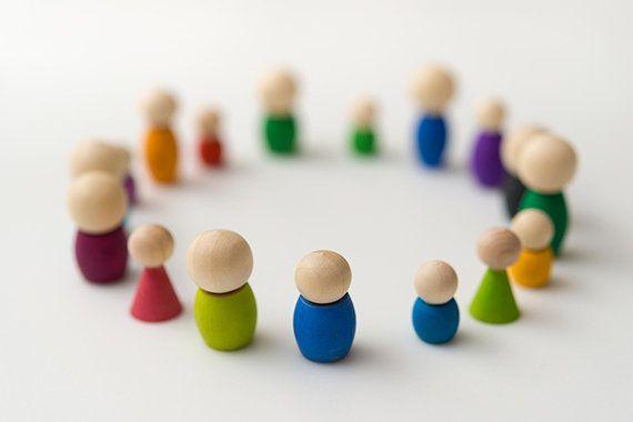 まず顔を合わせてお互いを知る。~リモートワーク時代のチーム術~