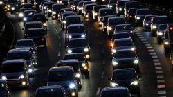 渋滞は「ここ」で起きる お盆ラッシュで知っておきたい高速渋滞の秘密
