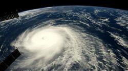 ハリケーン「へクター」が台風17号に変身。どういうこと?