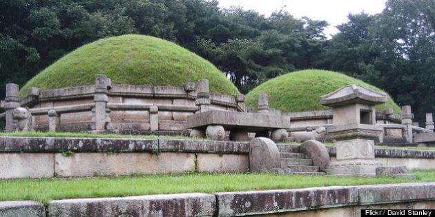 北朝鮮の遺跡、世界遺産登録へ。開城・高麗王朝の古都