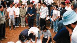 《終戦の日》北海道の廃寺に残る「遺骨と位牌」