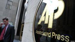 米司法当局、AP通信の通話記録をひそかに収集